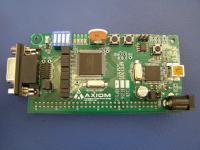 APS12OS S12XDT512  Module
